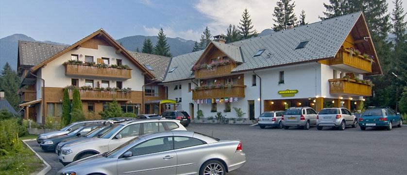 Kristal Hotel, Bohinj, Slovenia - exterior.jpg